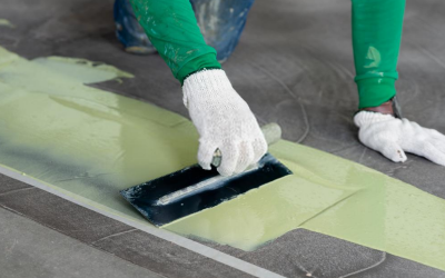 Why Is Epoxy Floor Coating Best For Industries
